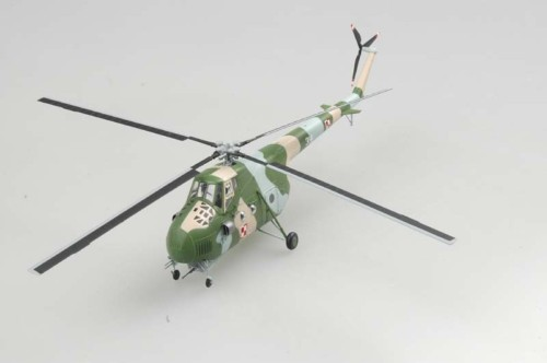 Easy Model 1/72 MI-4 Hound East German Air Force # 37084