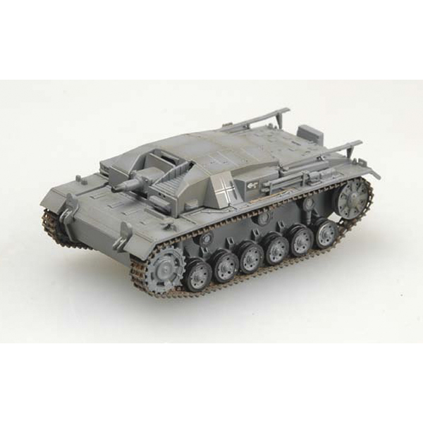 Easy Model 1/72 StuG III Ausf B Abt 191 Balkans 1941 # 36136