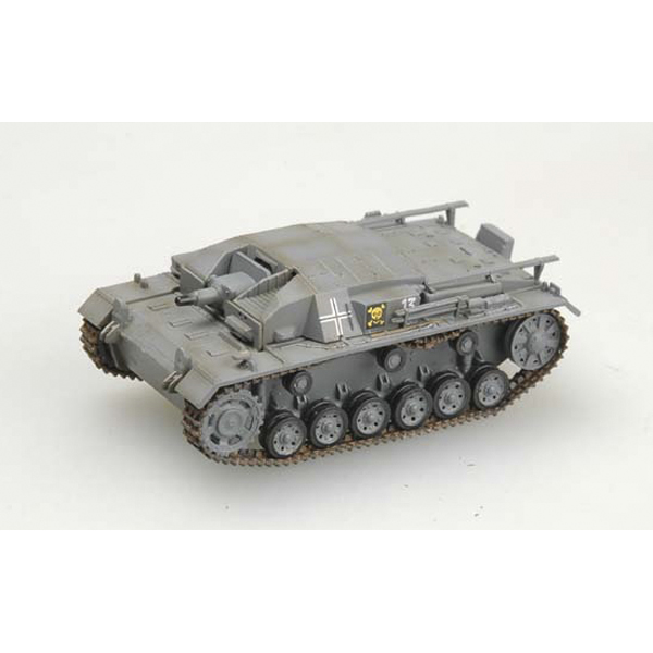 Easy Model 1/72 StuG III Ausf B Abt 192 Russia 1942 # 36137